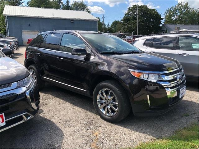 2013 Ford Edge Limited (Stk: 20395) in Belmont - Image 6 of 24