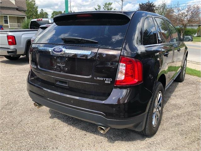 2013 Ford Edge Limited (Stk: 20395) in Belmont - Image 7 of 24