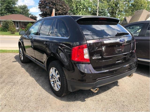 2013 Ford Edge Limited (Stk: 20395) in Belmont - Image 9 of 24