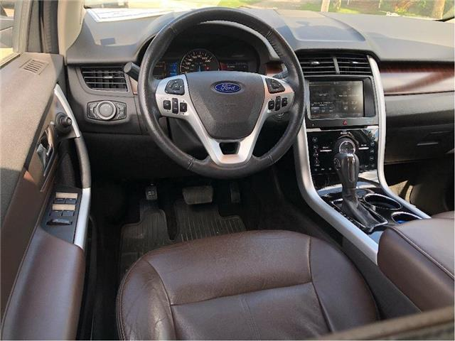 2013 Ford Edge Limited (Stk: 20395) in Belmont - Image 14 of 24