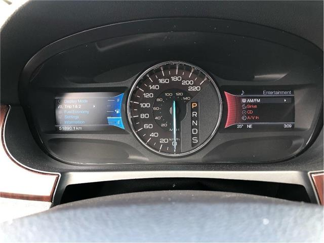 2013 Ford Edge Limited (Stk: 20395) in Belmont - Image 19 of 24