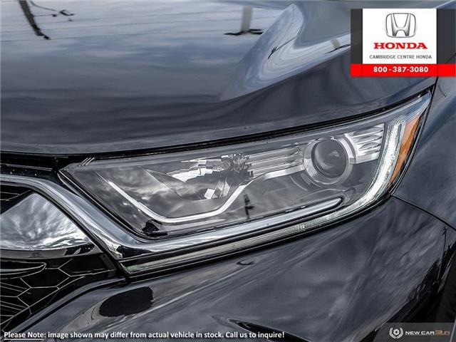 2019 Honda CR-V EX (Stk: 20215) in Cambridge - Image 10 of 24