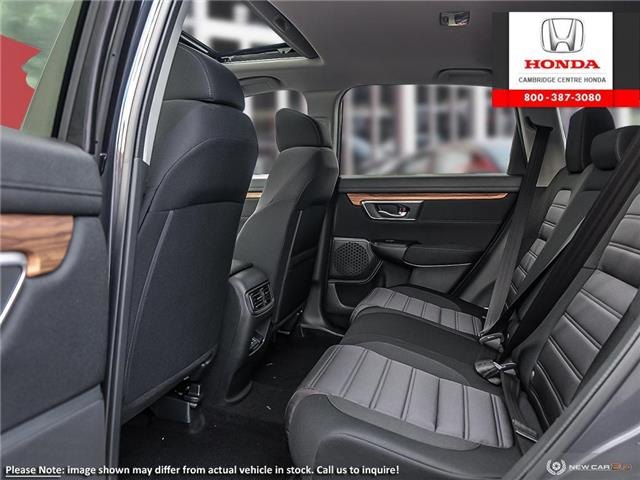 2019 Honda CR-V EX (Stk: 20215) in Cambridge - Image 22 of 24