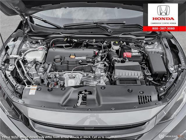 2019 Honda Civic EX (Stk: 20198) in Cambridge - Image 6 of 24