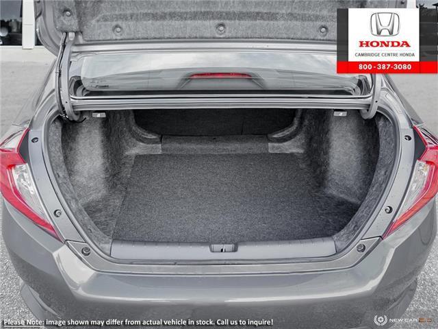 2019 Honda Civic EX (Stk: 20198) in Cambridge - Image 7 of 24