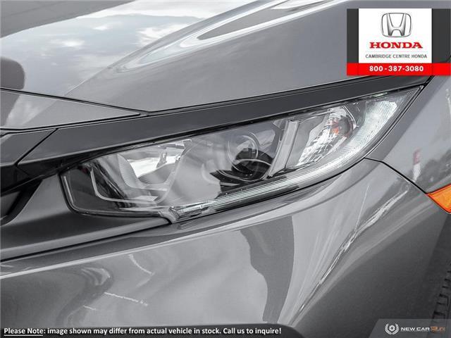 2019 Honda Civic EX (Stk: 20198) in Cambridge - Image 10 of 24