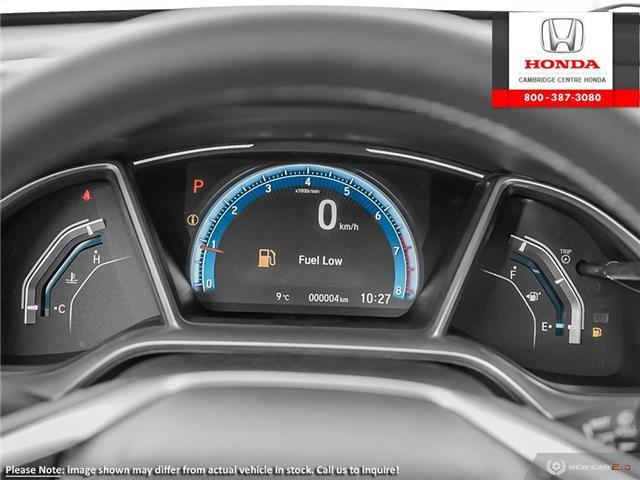 2019 Honda Civic EX (Stk: 20198) in Cambridge - Image 15 of 24