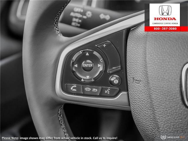 2019 Honda Civic EX (Stk: 20198) in Cambridge - Image 16 of 24