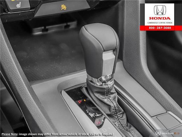 2019 Honda Civic EX (Stk: 20198) in Cambridge - Image 18 of 24
