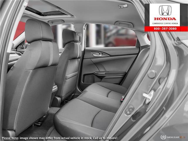 2019 Honda Civic EX (Stk: 20198) in Cambridge - Image 22 of 24