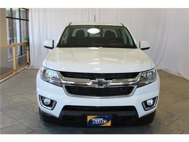 2017 Chevrolet Colorado LT (Stk: 252472) in Milton - Image 2 of 43