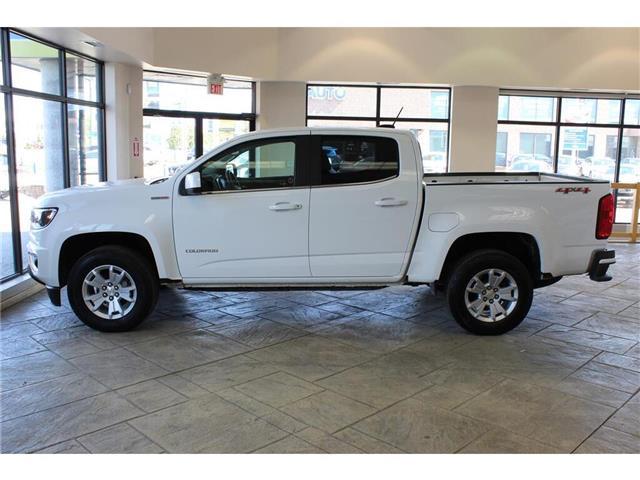 2017 Chevrolet Colorado LT (Stk: 252472) in Milton - Image 4 of 43