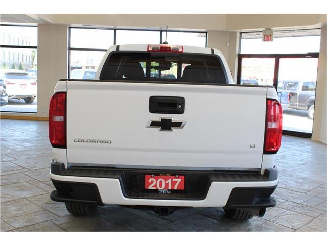 2017 Chevrolet Colorado LT (Stk: 252472) in Milton - Image 6 of 43