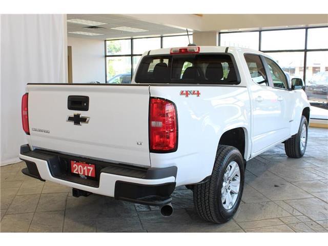 2017 Chevrolet Colorado LT (Stk: 252472) in Milton - Image 7 of 43