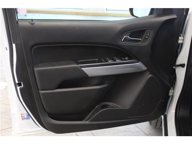 2017 Chevrolet Colorado LT (Stk: 252472) in Milton - Image 12 of 43