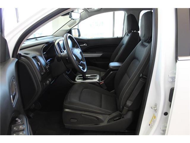 2017 Chevrolet Colorado LT (Stk: 252472) in Milton - Image 15 of 43