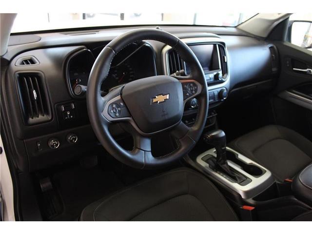 2017 Chevrolet Colorado LT (Stk: 252472) in Milton - Image 18 of 43