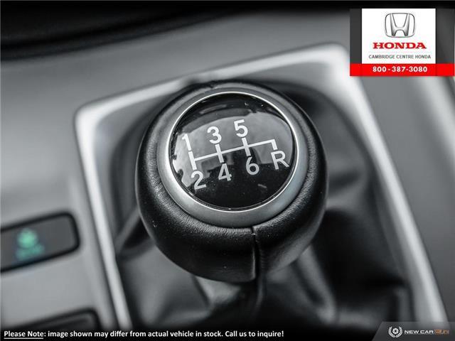 2019 Honda Accord Sport 1.5T (Stk: 20185) in Cambridge - Image 18 of 24