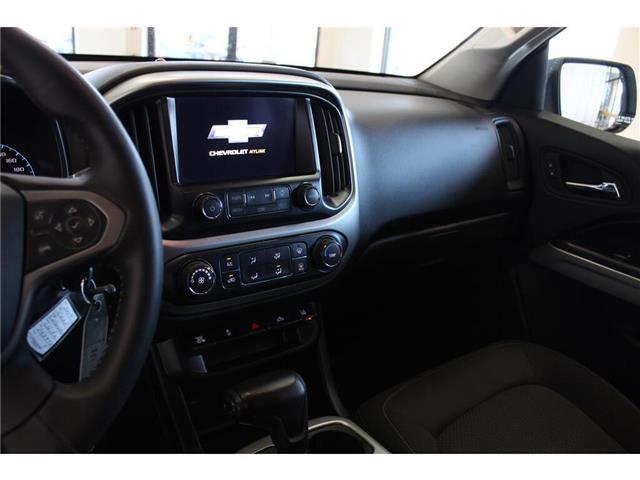 2017 Chevrolet Colorado LT (Stk: 252472) in Milton - Image 22 of 43