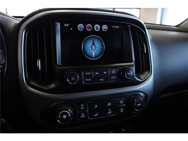 2017 Chevrolet Colorado LT (Stk: 252472) in Milton - Image 23 of 43