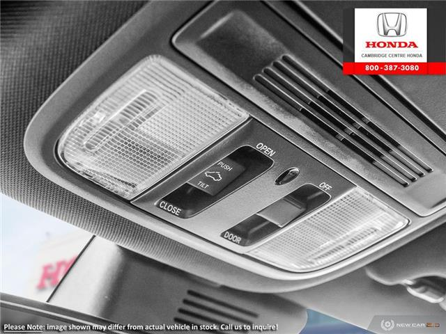 2019 Honda Accord Sport 1.5T (Stk: 20185) in Cambridge - Image 20 of 24