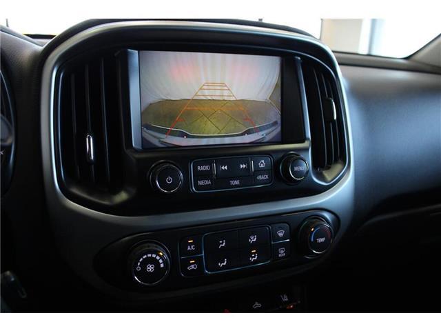 2017 Chevrolet Colorado LT (Stk: 252472) in Milton - Image 24 of 43