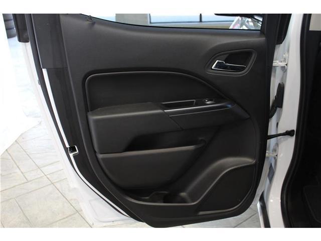 2017 Chevrolet Colorado LT (Stk: 252472) in Milton - Image 30 of 43