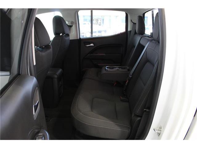 2017 Chevrolet Colorado LT (Stk: 252472) in Milton - Image 31 of 43