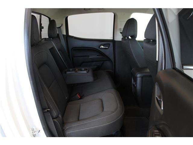 2017 Chevrolet Colorado LT (Stk: 252472) in Milton - Image 34 of 43