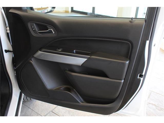 2017 Chevrolet Colorado LT (Stk: 252472) in Milton - Image 36 of 43