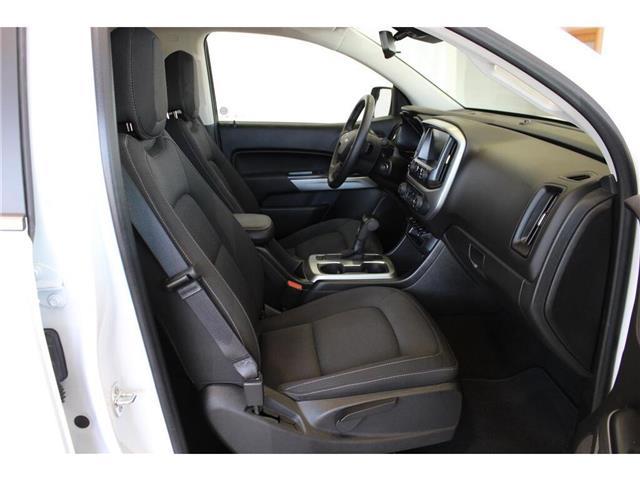 2017 Chevrolet Colorado LT (Stk: 252472) in Milton - Image 37 of 43