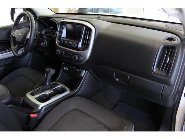 2017 Chevrolet Colorado LT (Stk: 252472) in Milton - Image 38 of 43