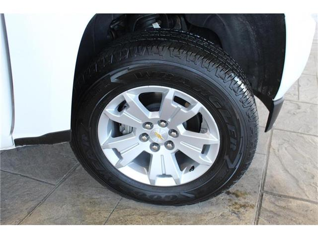2017 Chevrolet Colorado LT (Stk: 252472) in Milton - Image 41 of 43
