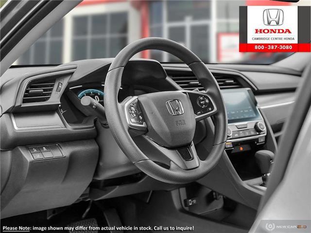 2019 Honda Civic LX (Stk: 20194) in Cambridge - Image 12 of 24