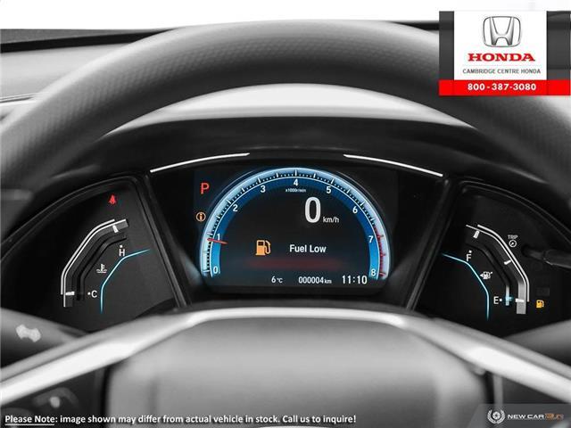 2019 Honda Civic LX (Stk: 20194) in Cambridge - Image 15 of 24