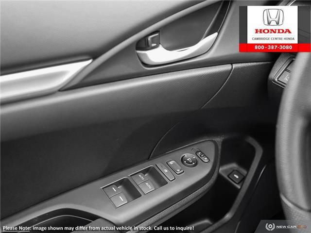 2019 Honda Civic LX (Stk: 20194) in Cambridge - Image 17 of 24