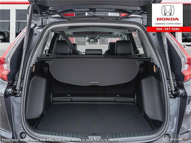 2019 Honda CR-V EX-L (Stk: 20147) in Cambridge - Image 7 of 24