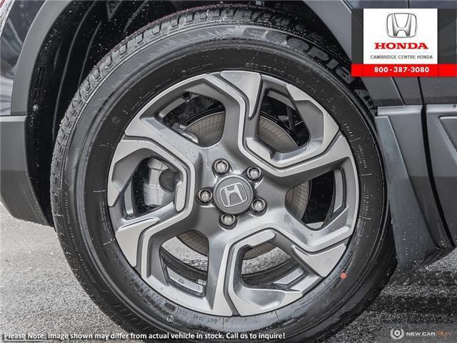 2019 Honda CR-V EX-L (Stk: 20147) in Cambridge - Image 8 of 24