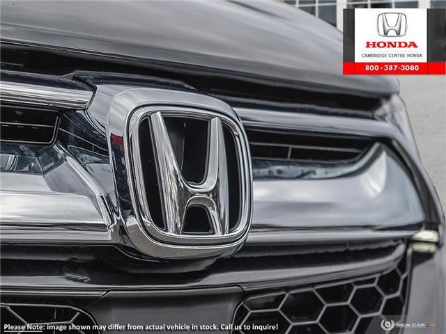 2019 Honda CR-V EX-L (Stk: 20147) in Cambridge - Image 9 of 24