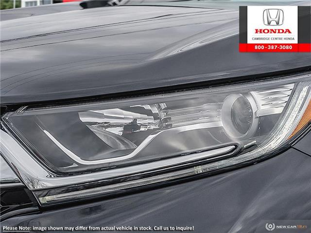 2019 Honda CR-V EX-L (Stk: 20147) in Cambridge - Image 10 of 24