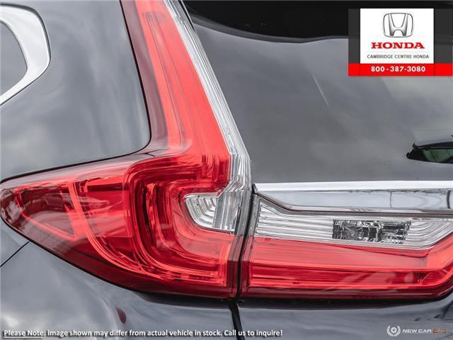 2019 Honda CR-V EX-L (Stk: 20147) in Cambridge - Image 11 of 24