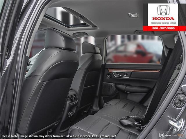 2019 Honda CR-V EX-L (Stk: 20147) in Cambridge - Image 22 of 24