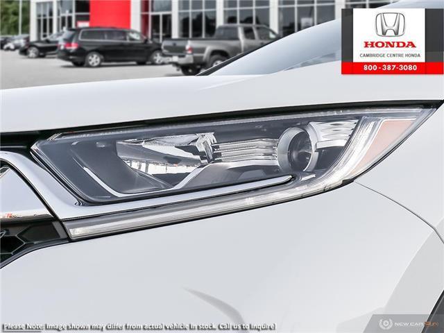 2019 Honda CR-V EX (Stk: 20202) in Cambridge - Image 10 of 24