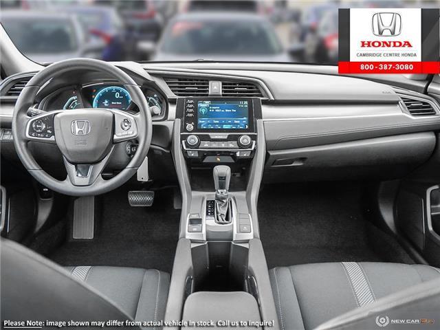 2019 Honda Civic LX (Stk: 20197) in Cambridge - Image 23 of 24