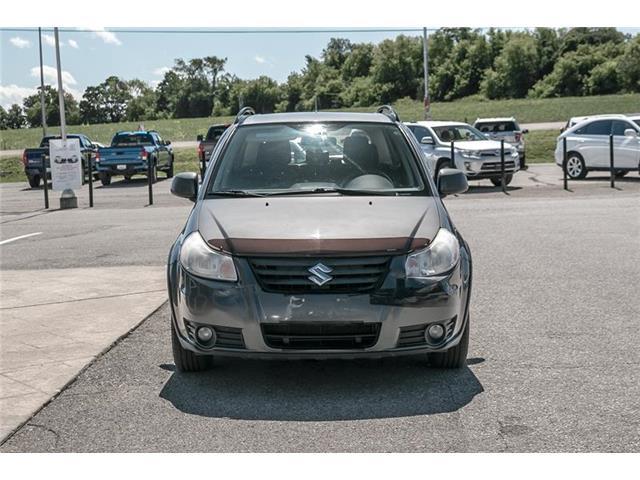 2013 Suzuki SX4 5Dr JLX AWD at (Stk: H19603A) in Orangeville - Image 2 of 18