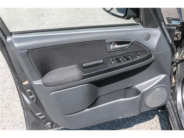 2013 Suzuki SX4 5Dr JLX AWD at (Stk: H19603A) in Orangeville - Image 12 of 18