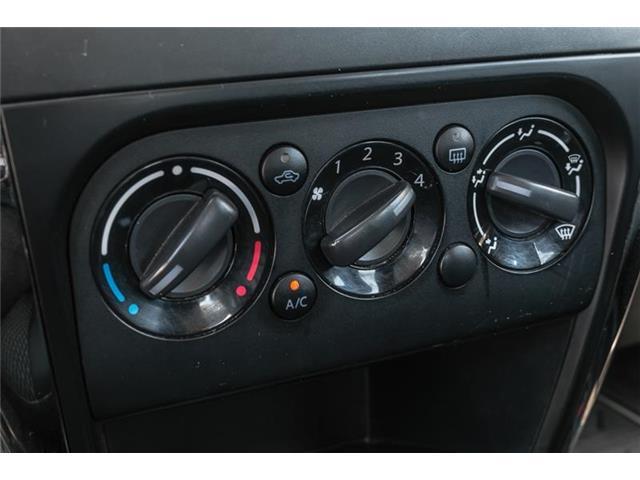 2013 Suzuki SX4 5Dr JLX AWD at (Stk: H19603A) in Orangeville - Image 14 of 18
