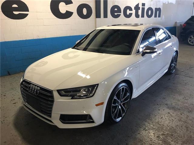 2018 Audi S4 3.0T Technik (Stk: WAUC4A) in Toronto - Image 3 of 29