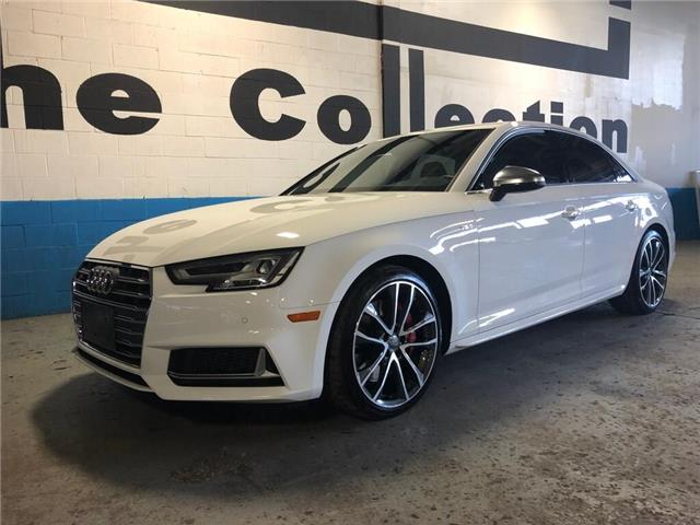 2018 Audi S4 3.0T Technik (Stk: WAUC4A) in Toronto - Image 5 of 29