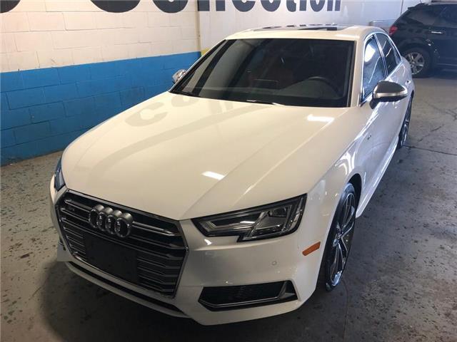 2018 Audi S4 3.0T Technik (Stk: WAUC4A) in Toronto - Image 6 of 29